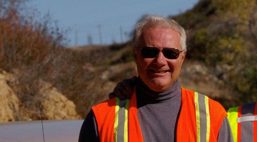 Jon Colbert, Acacia Environmental Construction President